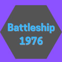 Battleship 1976